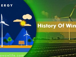 history of wind energy
