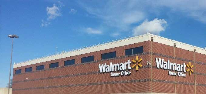 Key Green Initiatives by Walmart