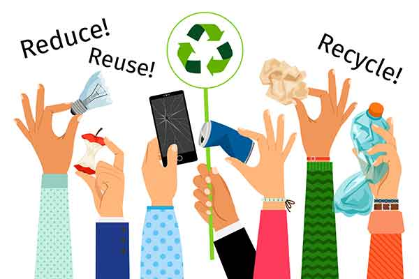 12+Greening Offices Tips, ideas, activities : Re-think the philosophy to a Sustainable & productive workplace!!