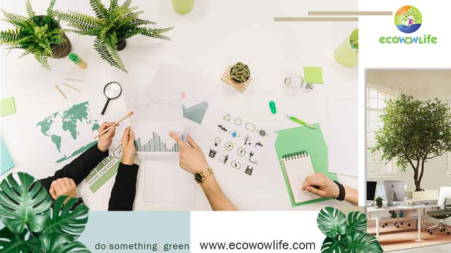 Greening Office Create a Sustainability Team For Your Office