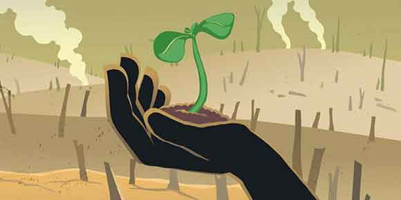 Neoliberalism climate change Can Individualism Fight Natural Disasters?