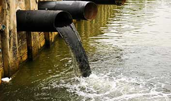 Green Living- Lowering Water Pollution