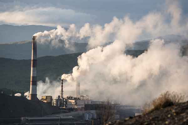 Green-living-Reducing-Air-Pollution